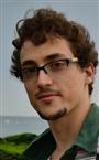 Репетитор французского языка и английского языка Лагард Джонатан Жюль