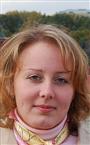 Репетитор музыки Монахова Анна Алексеевна