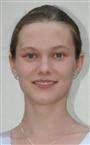 Репетитор математики и физики Герасимова Анна Евгеньевна