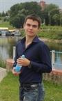 Репетитор математики Белов Никита Олегович