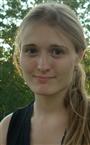 Репетитор русского языка и английского языка Штыка Татьяна Витальевна