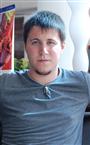 Репетитор английского языка Бурков Михаил Евгеньевич
