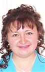 Репетитор химии Прохорова Ирина Владимировна