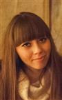 Репетитор английского языка Новоженина Дарья Юрьевна