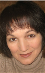 Репетитор обществознания, экономики и географии Саверская Елена Георгиевна