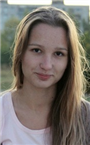 Репетитор русского языка и английского языка Овсянникова Дарья Валерьевна