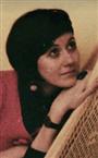 Репетитор французского языка Белозерова Елизавета Сергеевна