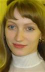 Репетитор математики и физики Бурмистрова Ангелина Владимировна