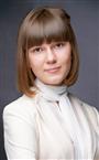 Репетитор английского языка Рудь Ирина Николаевна