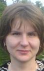 Репетитор по русскому языку и литературе Дарья Игоревна