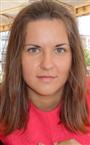 Репетитор французского языка Маслова Марина Владимировна