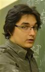 Репетитор физики и математики Подкопаев Александр Александрович