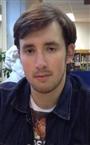 Репетитор английского языка и французского языка Орлов Андрей Дмитриевич