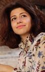 Репетитор по итальянскому языку, русскому языку и русскому языку для иностранцев Армине Петровна
