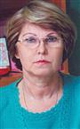 Репетитор ИЗО и других предметов Пирожкова Елена Ивановна