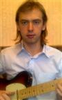 Репетитор музыки Оботнин Валерий Даниилович