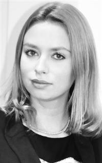 Репетитор английского языка, испанского языка и русского языка Сенина Яна Александровна
