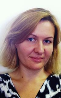 Репетитор музыки Тюрина Татьяна Николаевна