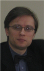 Репетитор музыки Колесников Алексей Анатольевич