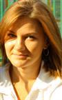Репетитор немецкого языка Девятова Анастасия Алексеевна