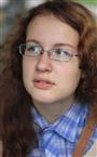 Репетитор по русскому языку и литературе Антонина Игоревна