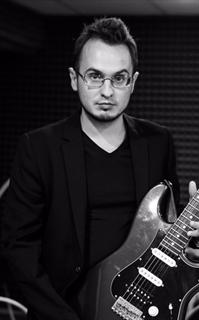 Репетитор музыки Расторгуев Сергей Александрович