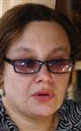 Репетитор математики, французского языка, предметов начальных классов, подготовки к школе и английского языка Вылегжанина Ирина Витальевна