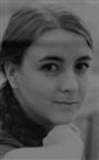 Репетитор английского языка Соколова Елена Владиславовна