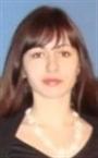 Репетитор английского языка и русского языка Малайчинина Инна Николаевна
