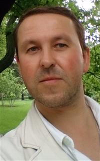 Репетитор истории и обществознания Корягин Алексей Борисович