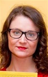 Репетитор испанского языка Вигор Любовь Олеговна