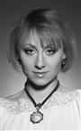 Репетитор по изобразительному искусству Анастасия Викторовна