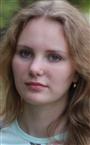 Репетитор математики Рытова Анастасия Игоревна