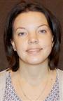 Репетитор предметов начальных классов и подготовки к школе Усолкина Анна Викторовна