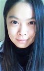 Репетитор китайского языка Ян Синь-тянь -