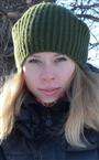 Репетитор математики и физики Бокова Дарья Андреевна