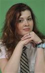 Репетитор по немецкому языку, японскому языку и английскому языку Дарина Андреевна