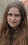Репетитор английского языка Гречишкина Екатерина Сергеевна