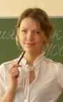 Репетитор ИЗО Золотова Светлана Владимировна