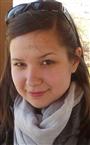 Репетитор английского языка, немецкого языка и русского языка Ильина Мария Валерьевна
