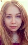 Репетитор истории и обществознания Чешуина Дарина Витальевна