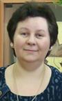 Репетитор по русскому языку Алла Владимировна