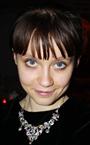 Репетитор по обществознанию и другим предметам Дарья Дмитриевна