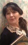 Репетитор по французскому языку и испанскому языку Марина Георгиевна