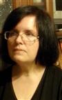 Репетитор по русскому языку и литературе Ирина Геннадьевна