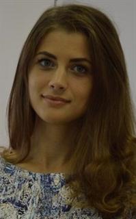 Репетитор математики Гайнанова Ася Сергеевна