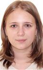 Репетитор русского языка и английского языка Андреева Мария Николаевна