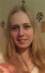 Репетитор по экономике и русскому языку Анна Викторовна