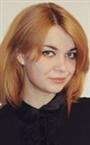 Репетитор русского языка и литературы Капущак Марианна Николаевна