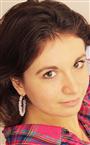Репетитор по биологии и химии Элина Ярославовна